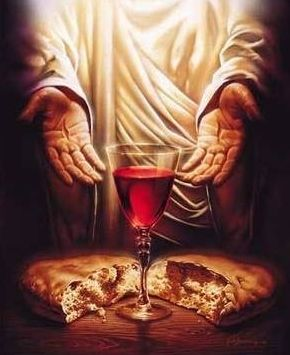 The Body and Blood of Christ-Solemnity Cycle A - Ordinary Time