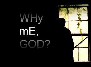 Why-me-god