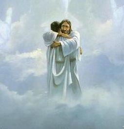 JESUS EMBRAQCE