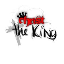 Christ the King Cycle B