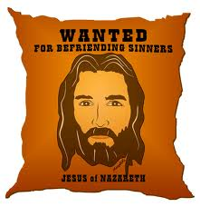 Wated jesus