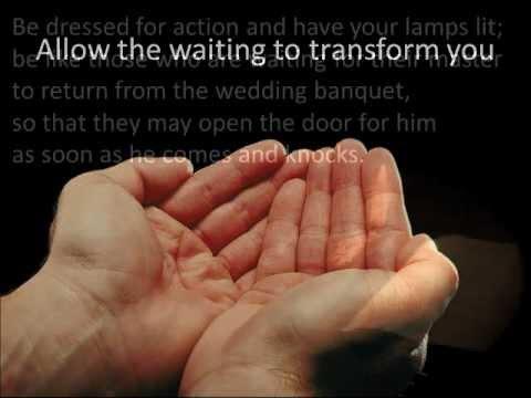 Wait transform you