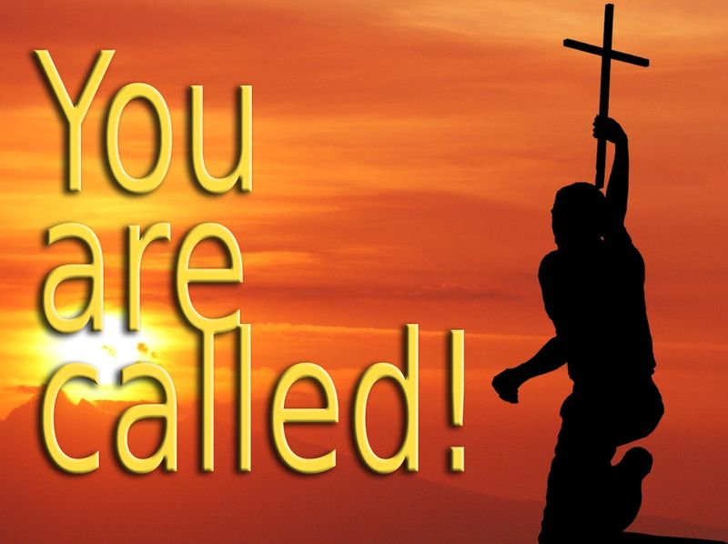 You-are-called