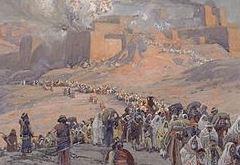 Jerusalem return