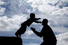 Trust baby jump