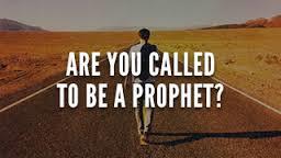 Prophet call