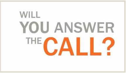 Answer call