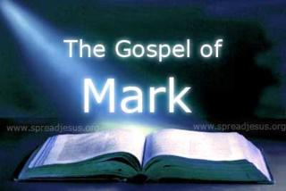 The-Gospel-of-Mark