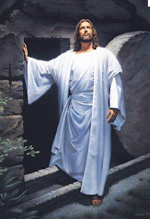 Jesu ressur