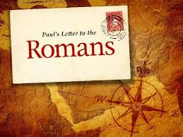 Letter to romans