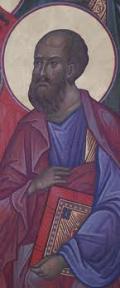 Paul to Romans