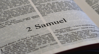 The-book-of-2-Samuel