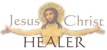 Jesus-healer