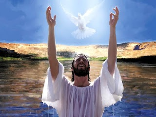 Baptism of the Lord    First Sunday in Ordinary Time