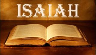 Isaiah-book