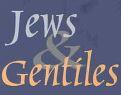 Jews gentiles