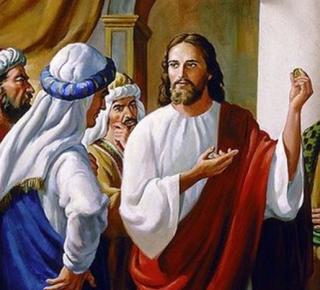 Question jesus