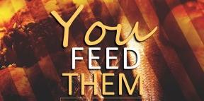 Feed them
