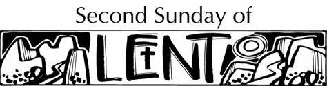 2 Lent C