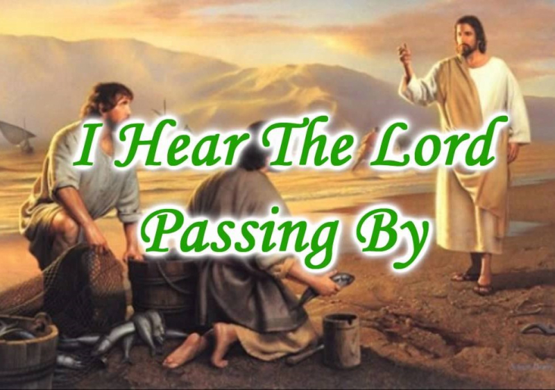 Lord passing