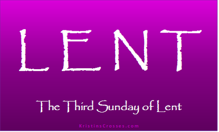Lent_3rd-sunday