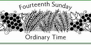14 Sunday Ordinary