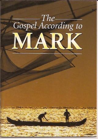 Pict Mark Gosp